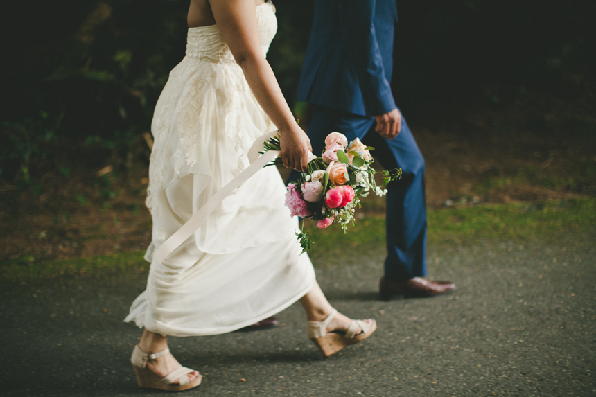 Tofino Intimate Wedding