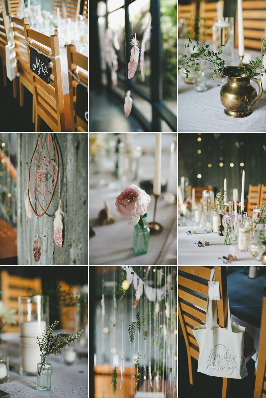 Tofino Destination Wedding Photographers Details