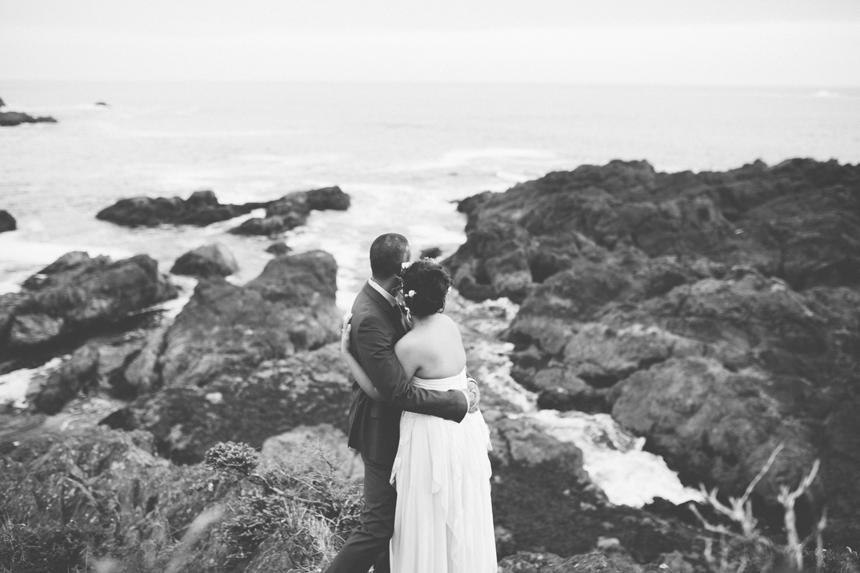 West Coast Destination Wedding Photographers