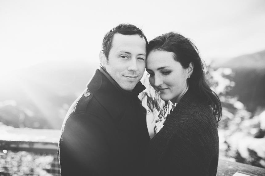 Squamish Engagement Photos