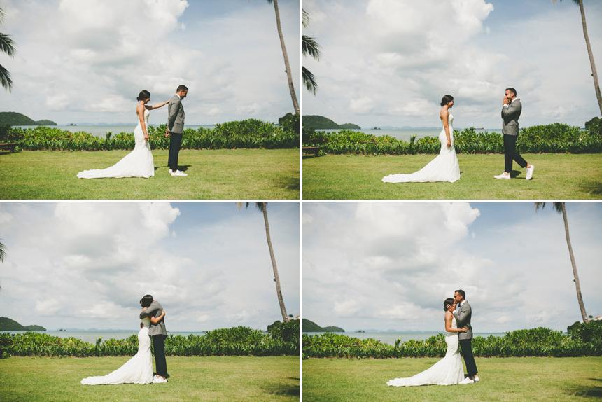Phuket Destination Wedding Photographers