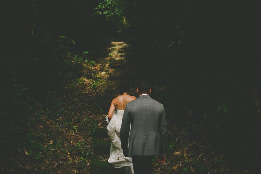 Thailand Destination Wedding Photographers