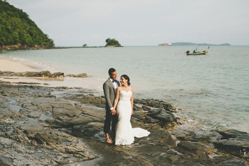 Phuket Thailand Wedding Photographers