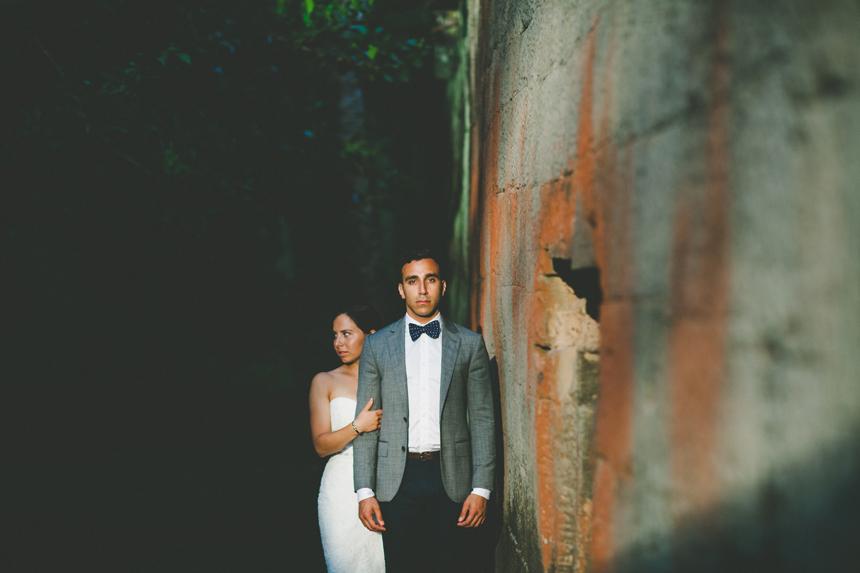 Ta Prohm Sunrise Wedding Photos