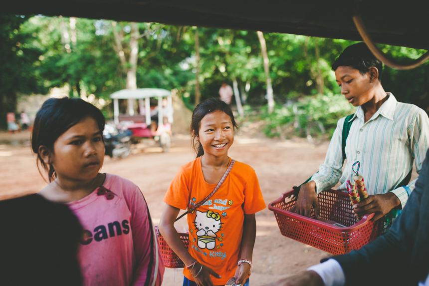 Siem Reap Photography