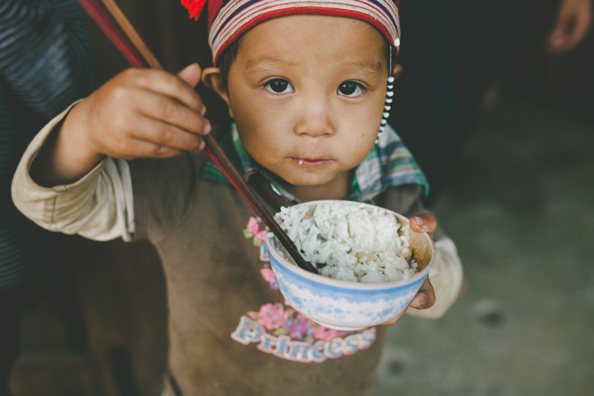 Sapa Vietnam Photography