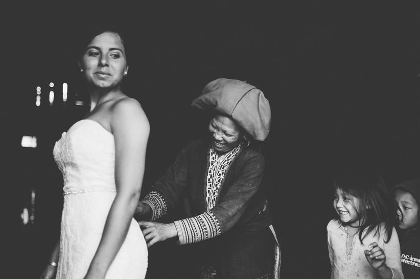 Sapa Wedding Photographers
