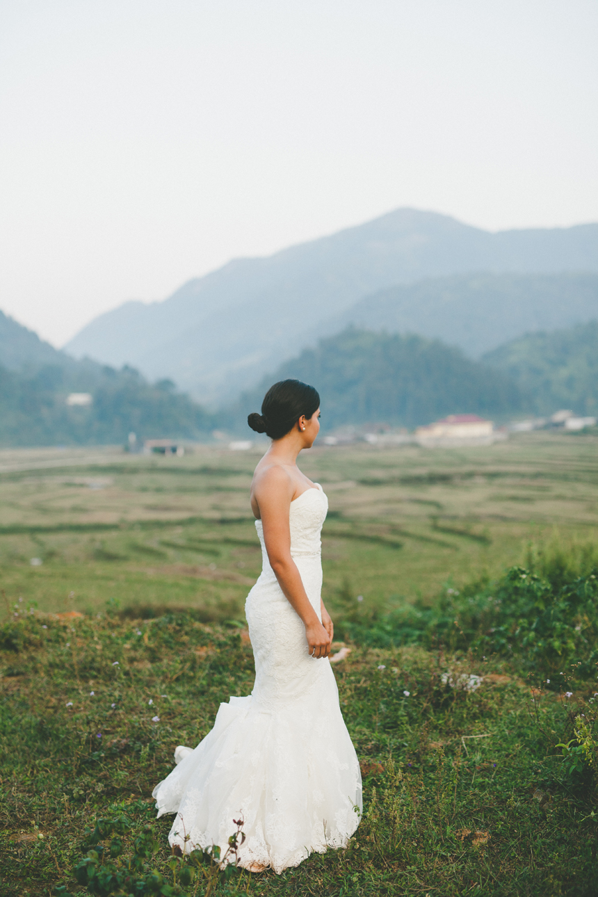 Vietnam Elopement Photographers