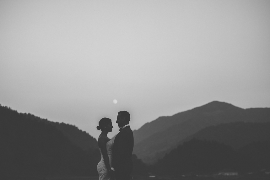 Vietnam Destination Wedding Photographers // Shari + Mike