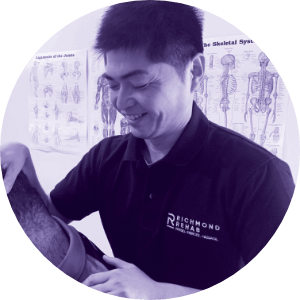 Shinya Yoshida - Myotherapy & Remedial Massage