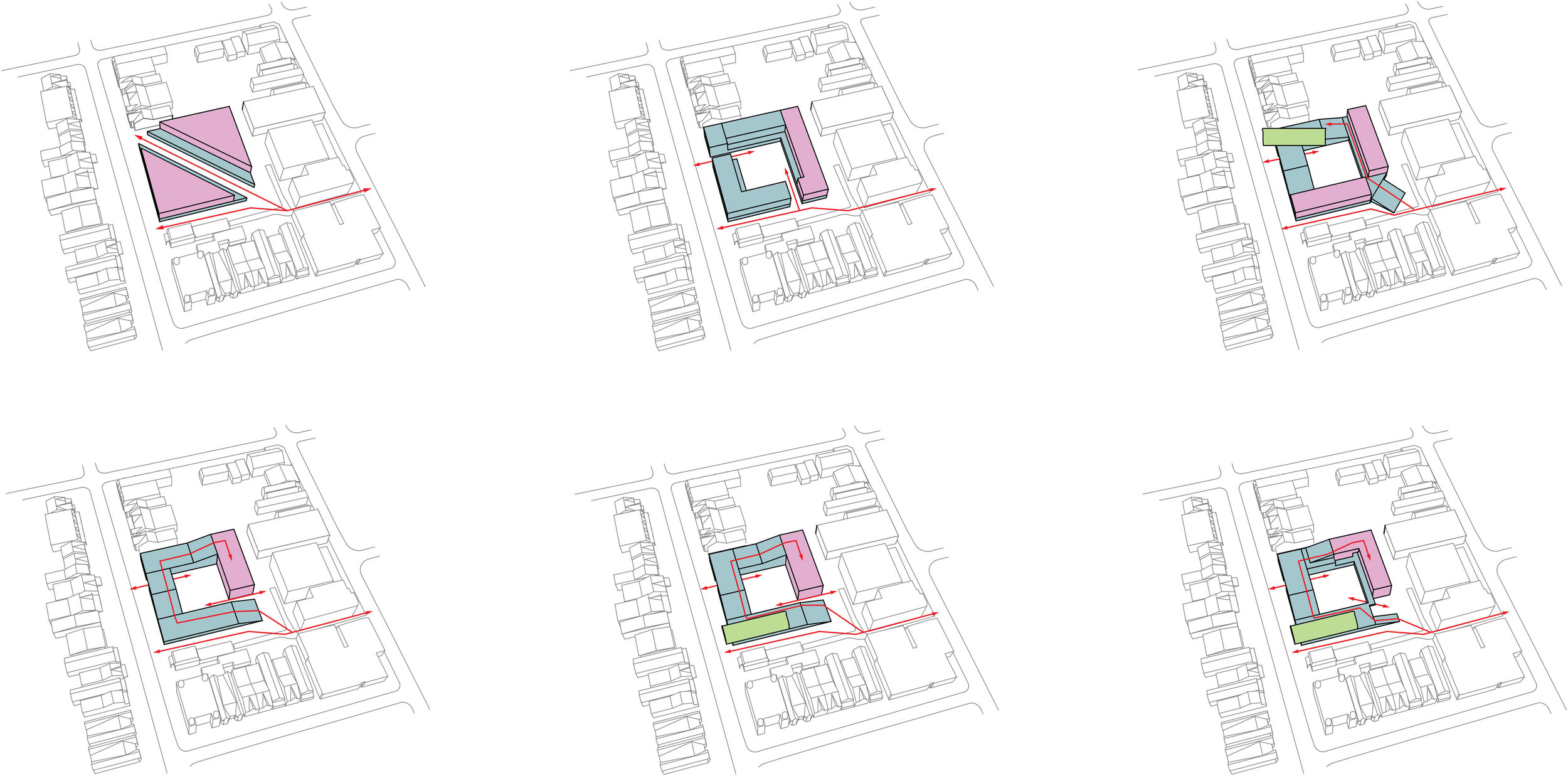 Site Plan Development