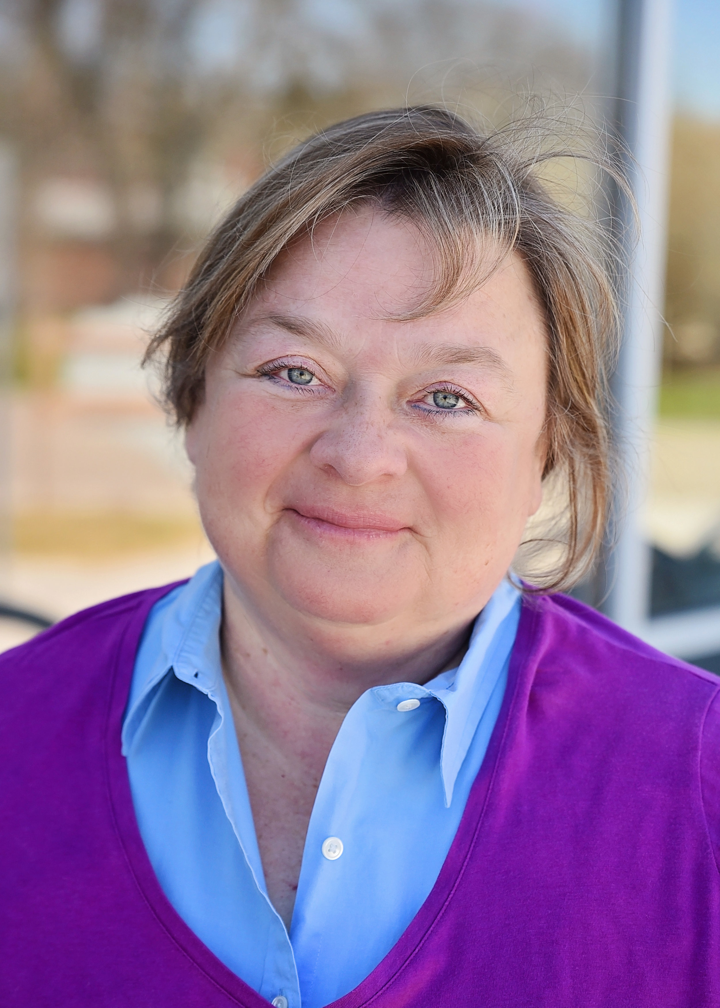 Elizabeth Kraemer   Secretary  608-848-4328