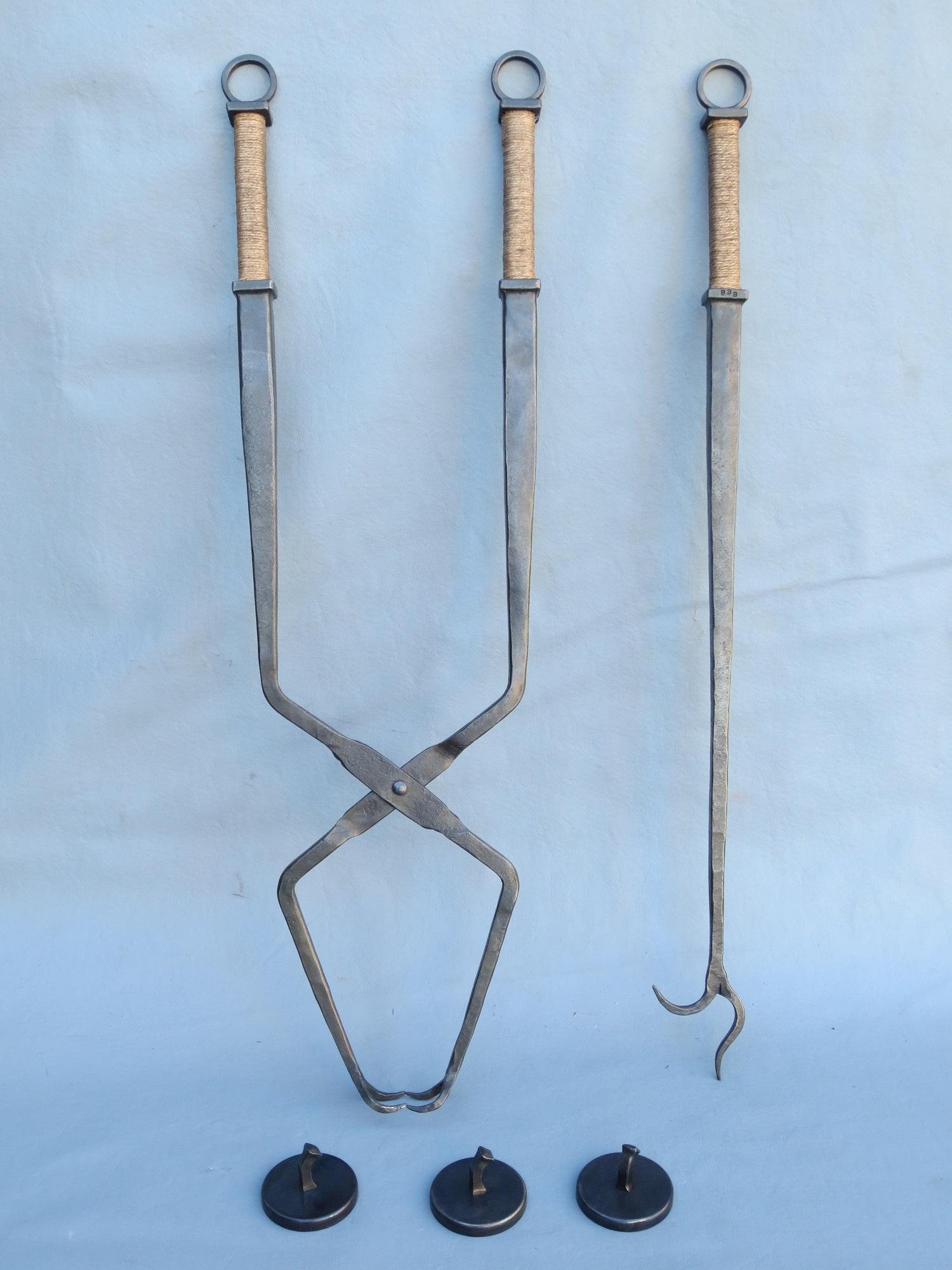Gresh FP Yools with mag hooks.JPG