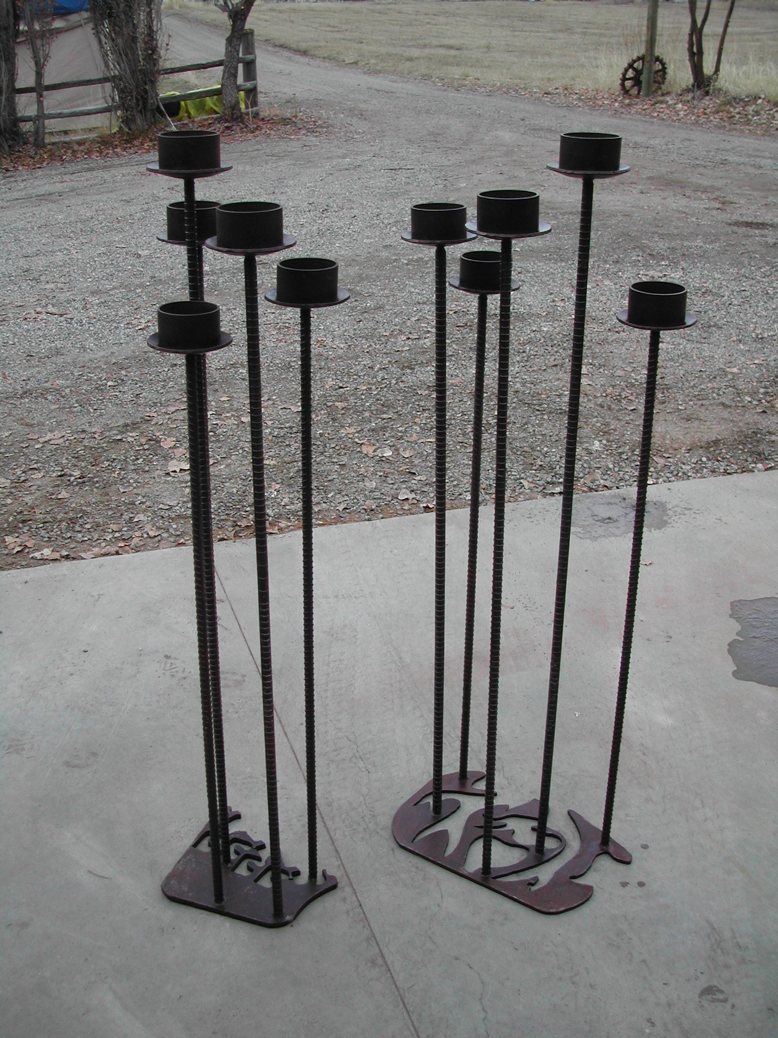 Five candle tall holder.jpg