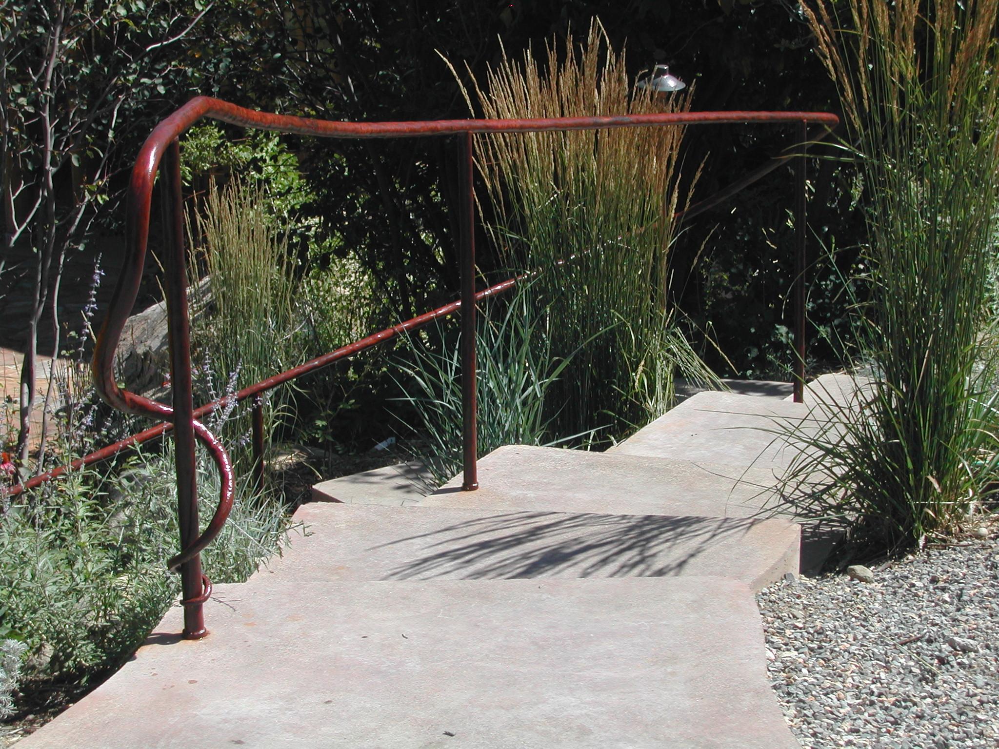 Hirsch railing at top.jpg
