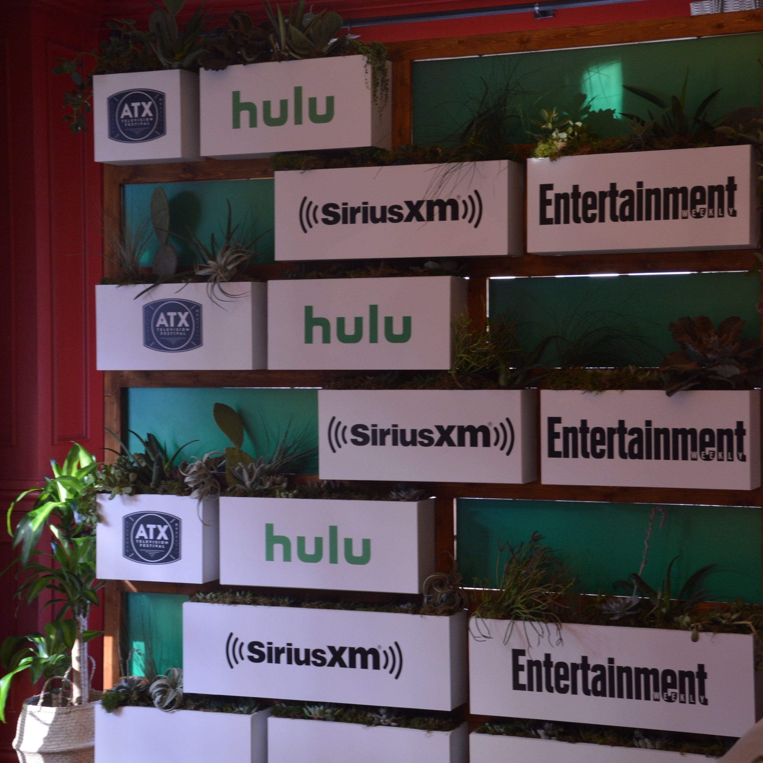 Hulu VIP Lounge - ATX Television Festival