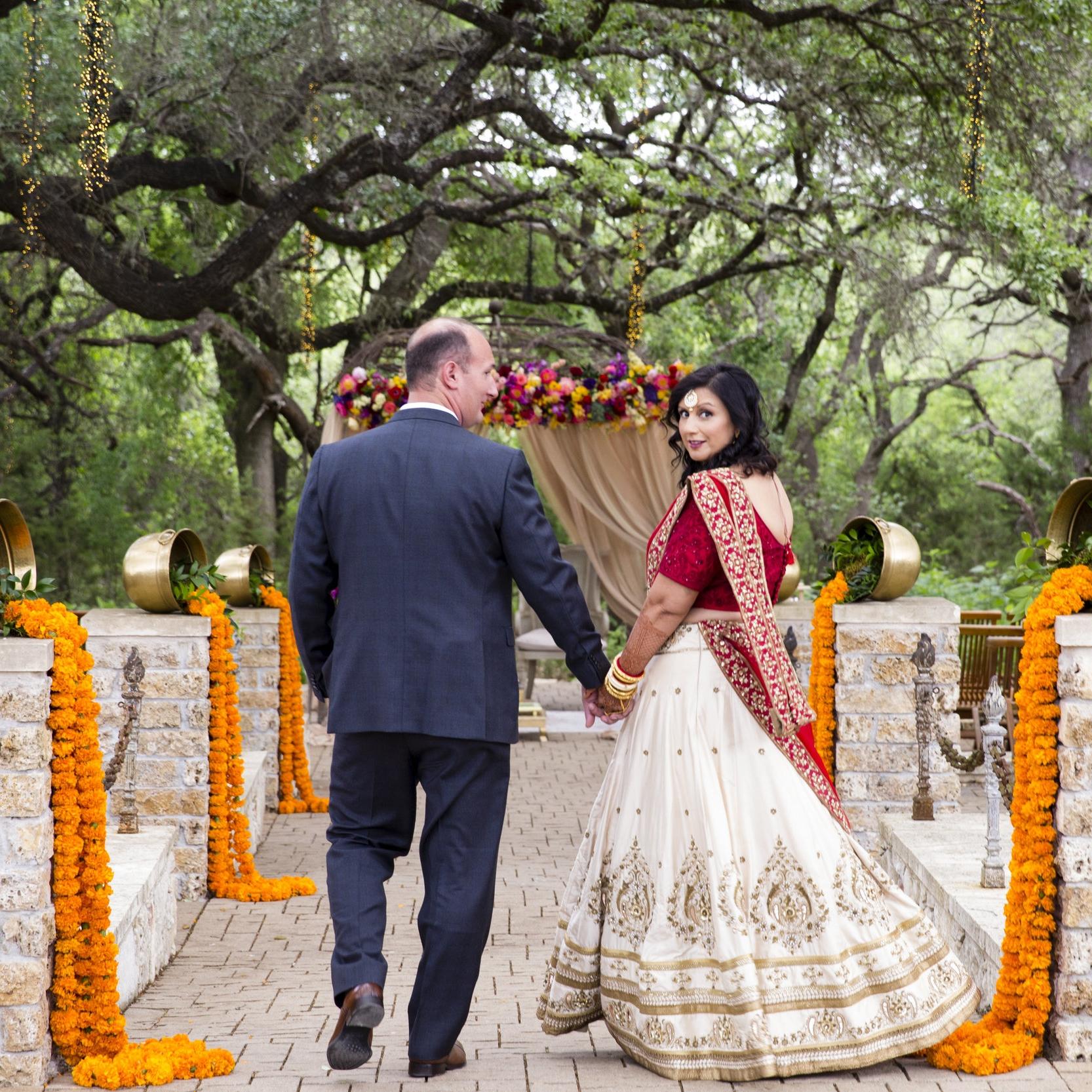 SouthAsian Bride Magazine