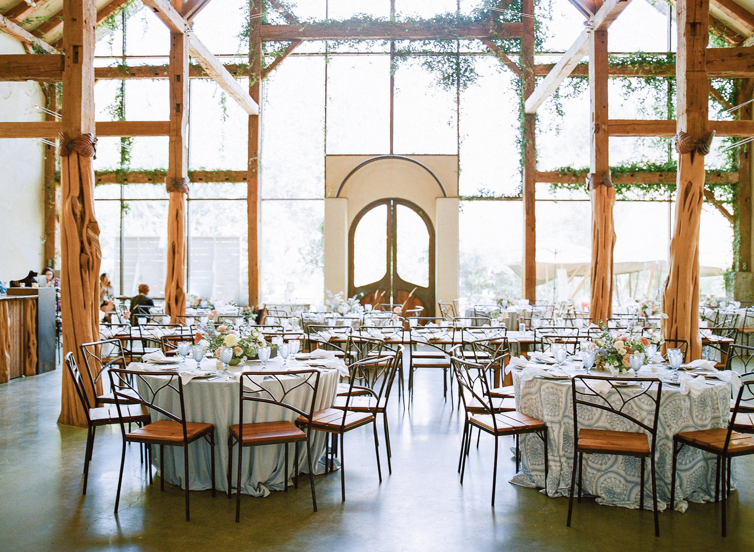 Barr Mansion - Wedding Design