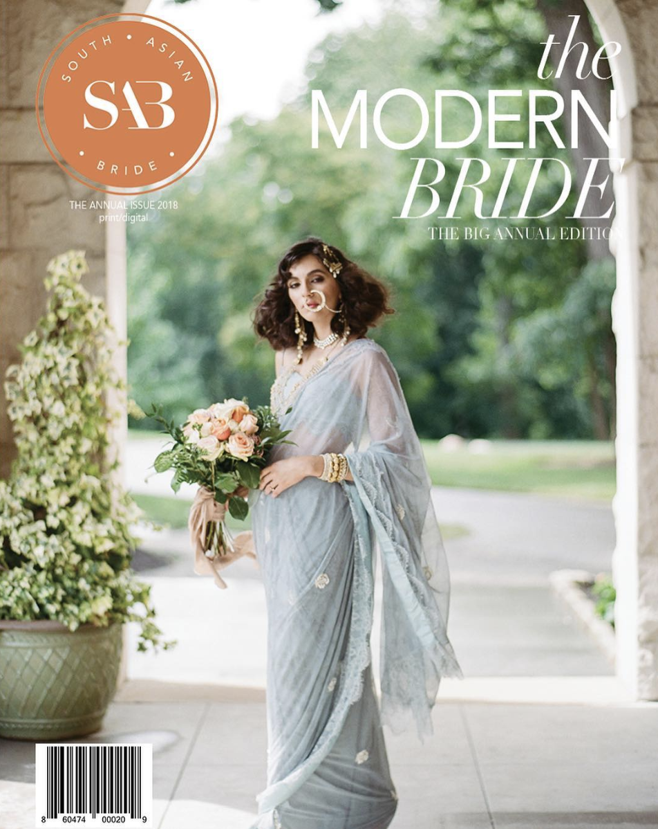 South Asian Bride Magazine