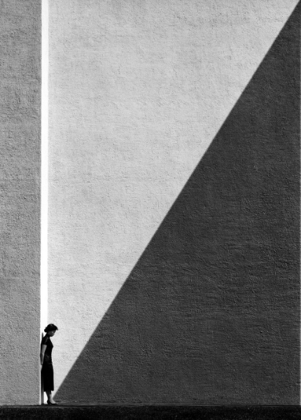 Fan Ho; 'Approaching Shadow', 1956
