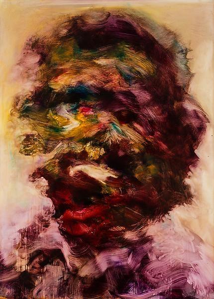 Johan Van Mullem; 'Sans Titre', 2013