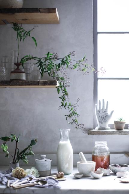 Image:  Local Milk