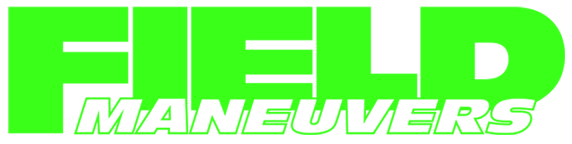 Field Maneuvers 2020 - Neon Green Logo.png