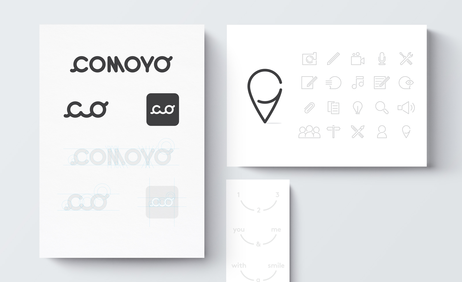 → Toolbox with visual identity