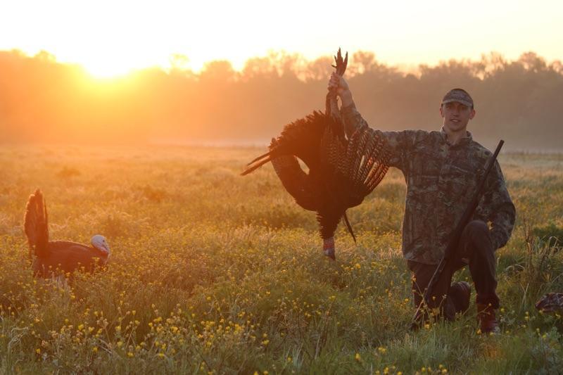 Turkey Hunting in the Spring Sportsman's Box.jpg
