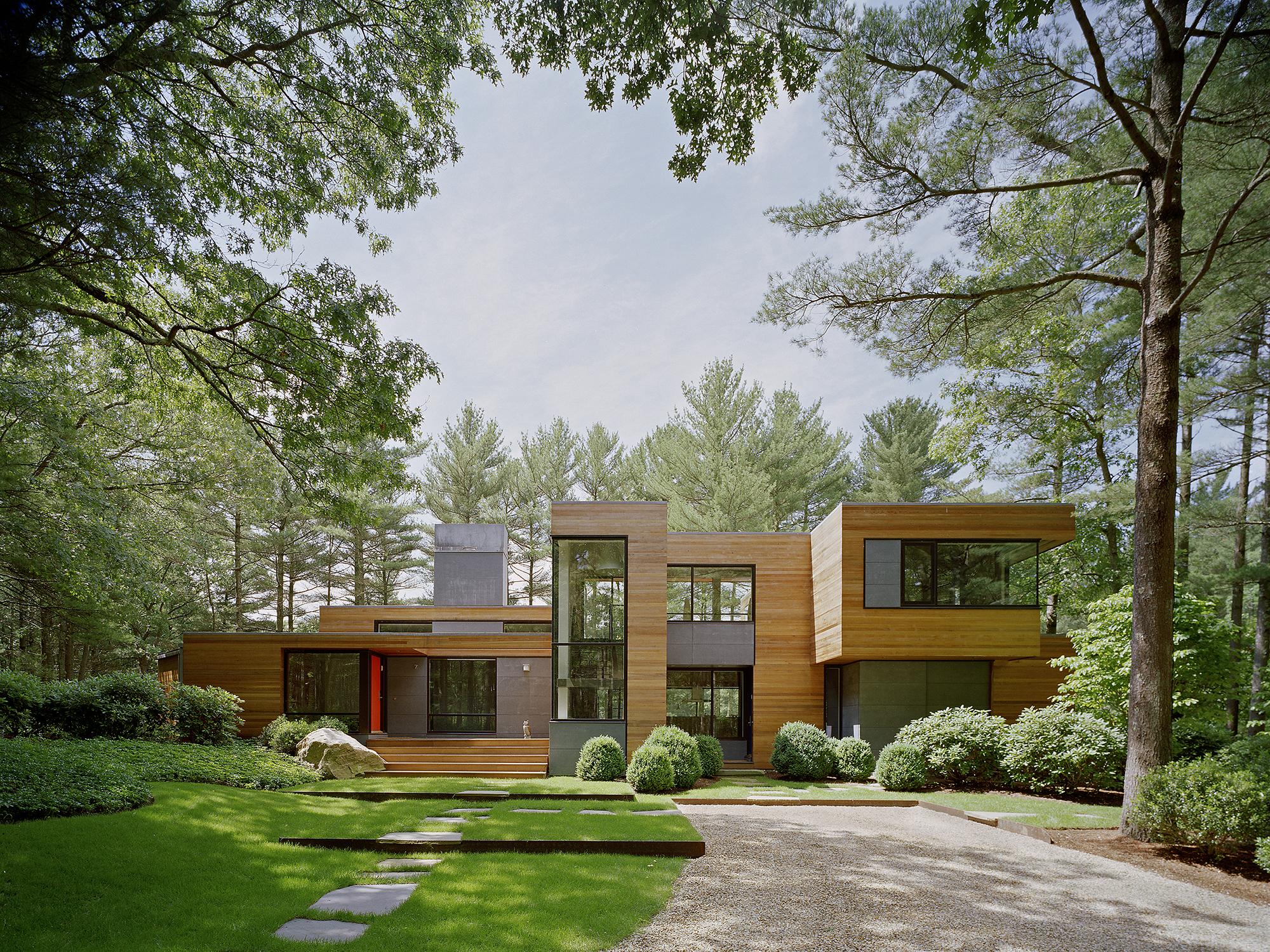 East Hampton Residence  RYA