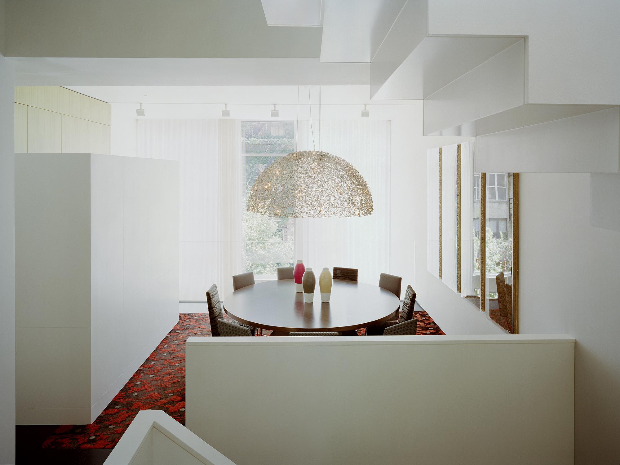West Village Residence  Bllinkoff Architecture