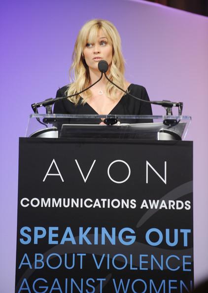 Avon awards