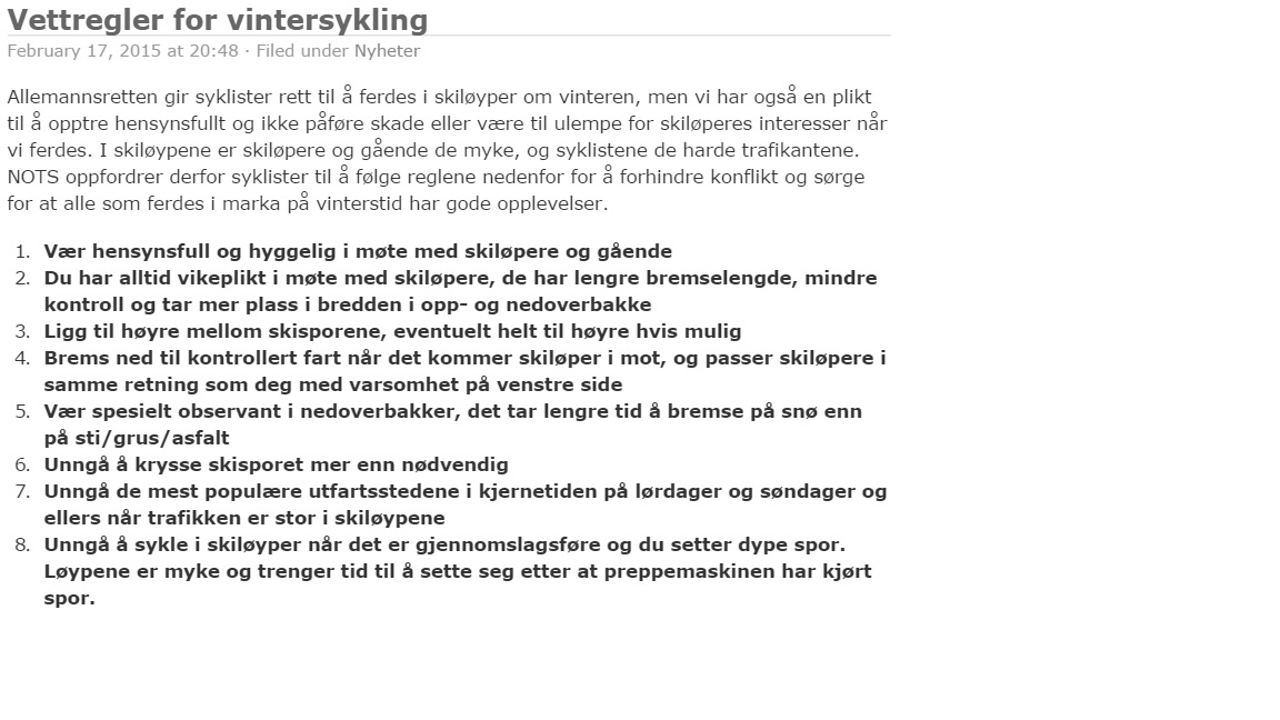Vettregler for vintersykling.jpg