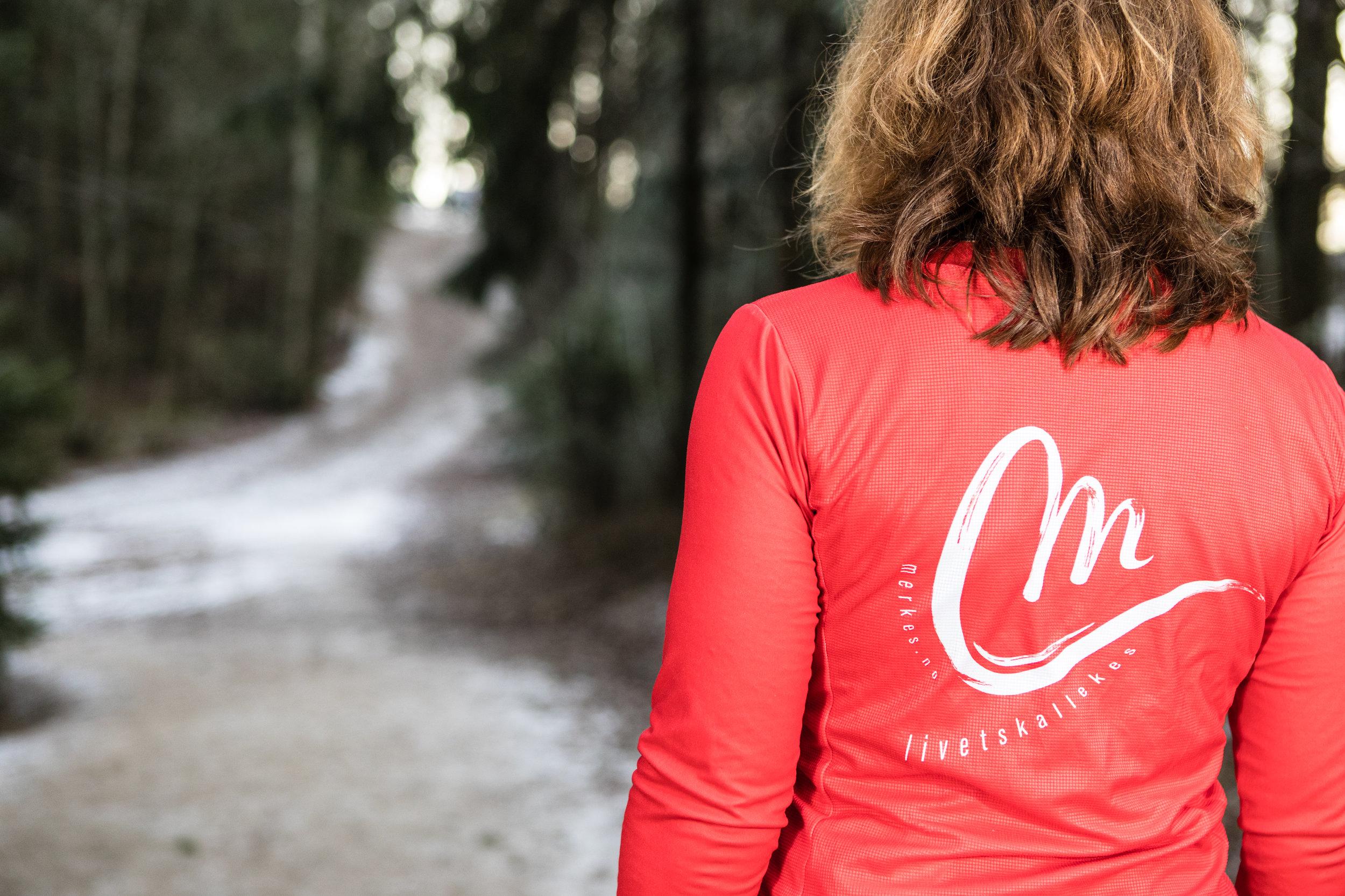 Vi ønsker å tilby trening og veiledning der livene leves. Se mer på www.merkes.no/trening.