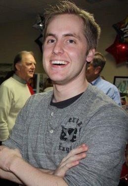 Brent Barkey - IDENTIFY, Retreat Coordinator