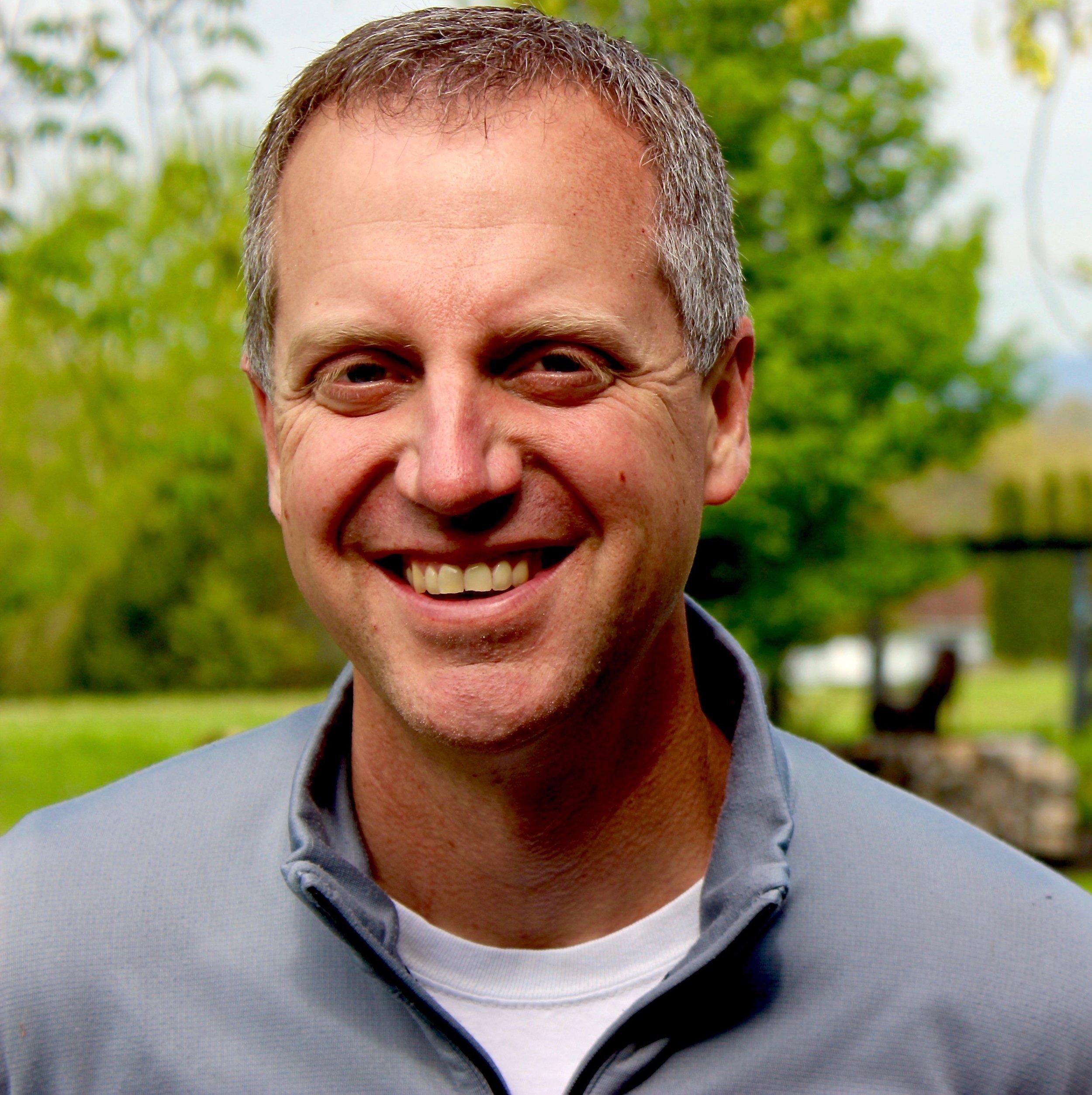 Chris Priestaf - Lead PastorMount Bethel Lutheran Brethren ChurchMount Bethel, PA
