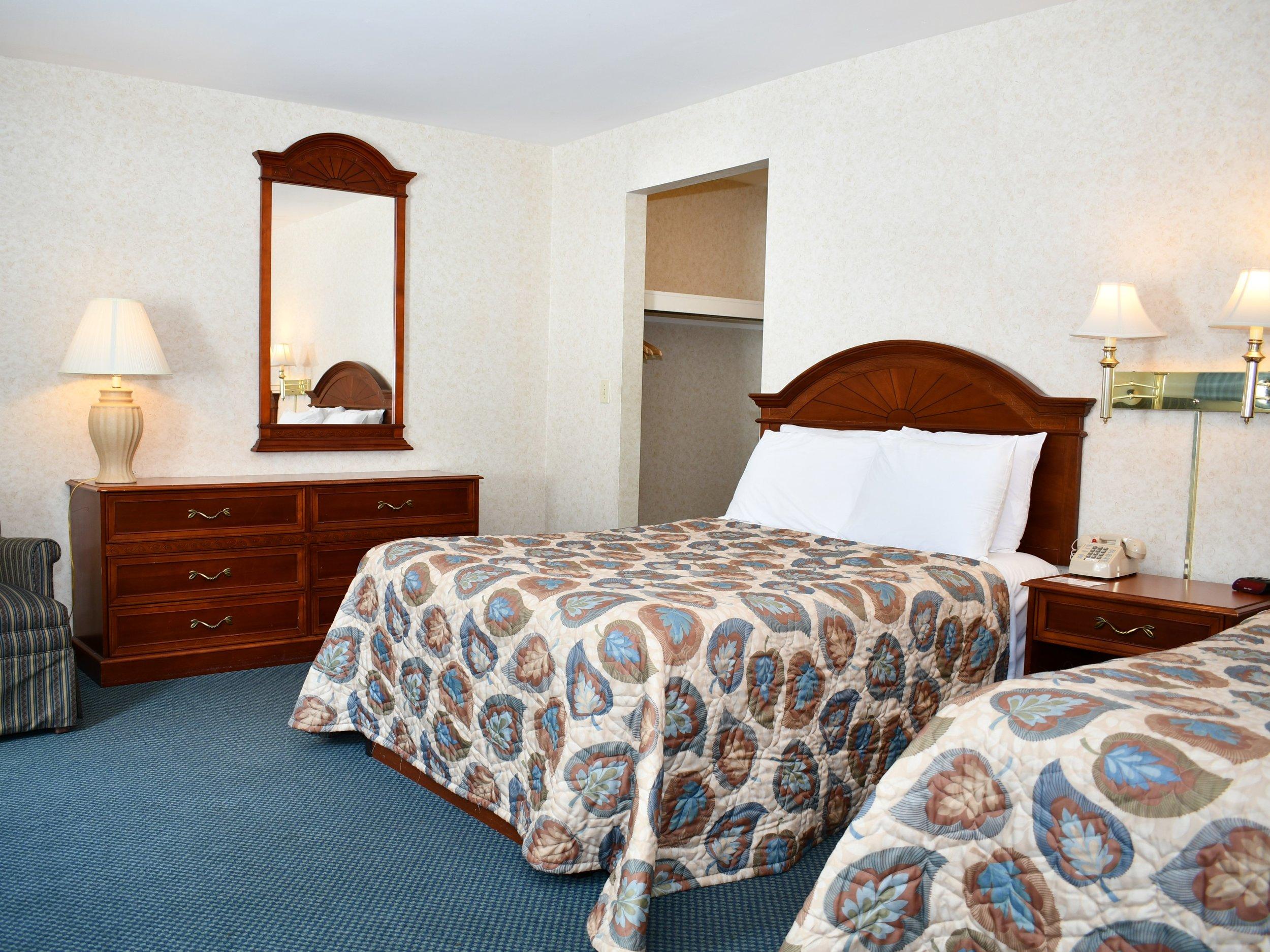 Hillside Room