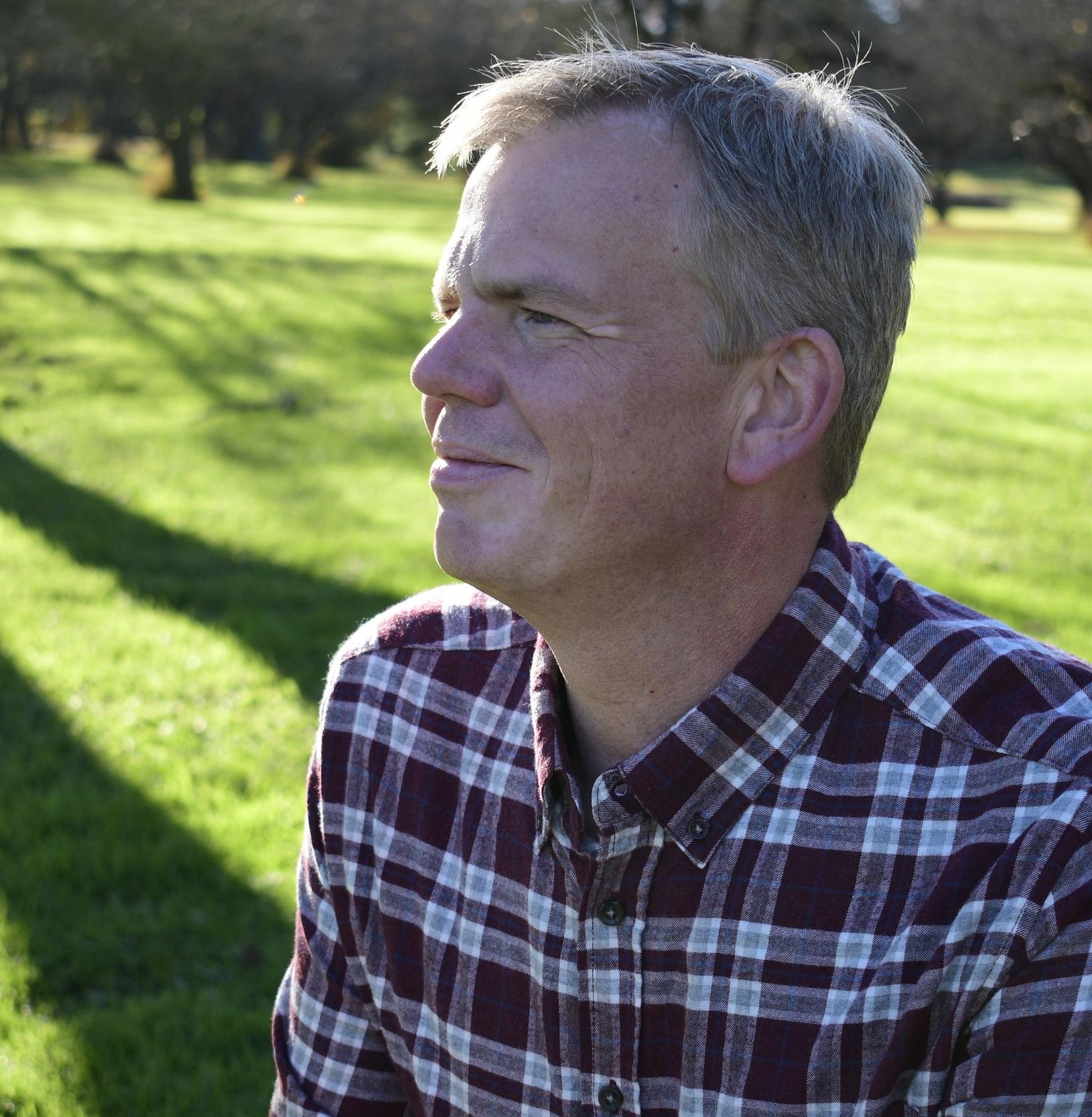 Brian Abrahamsen - Executive Director