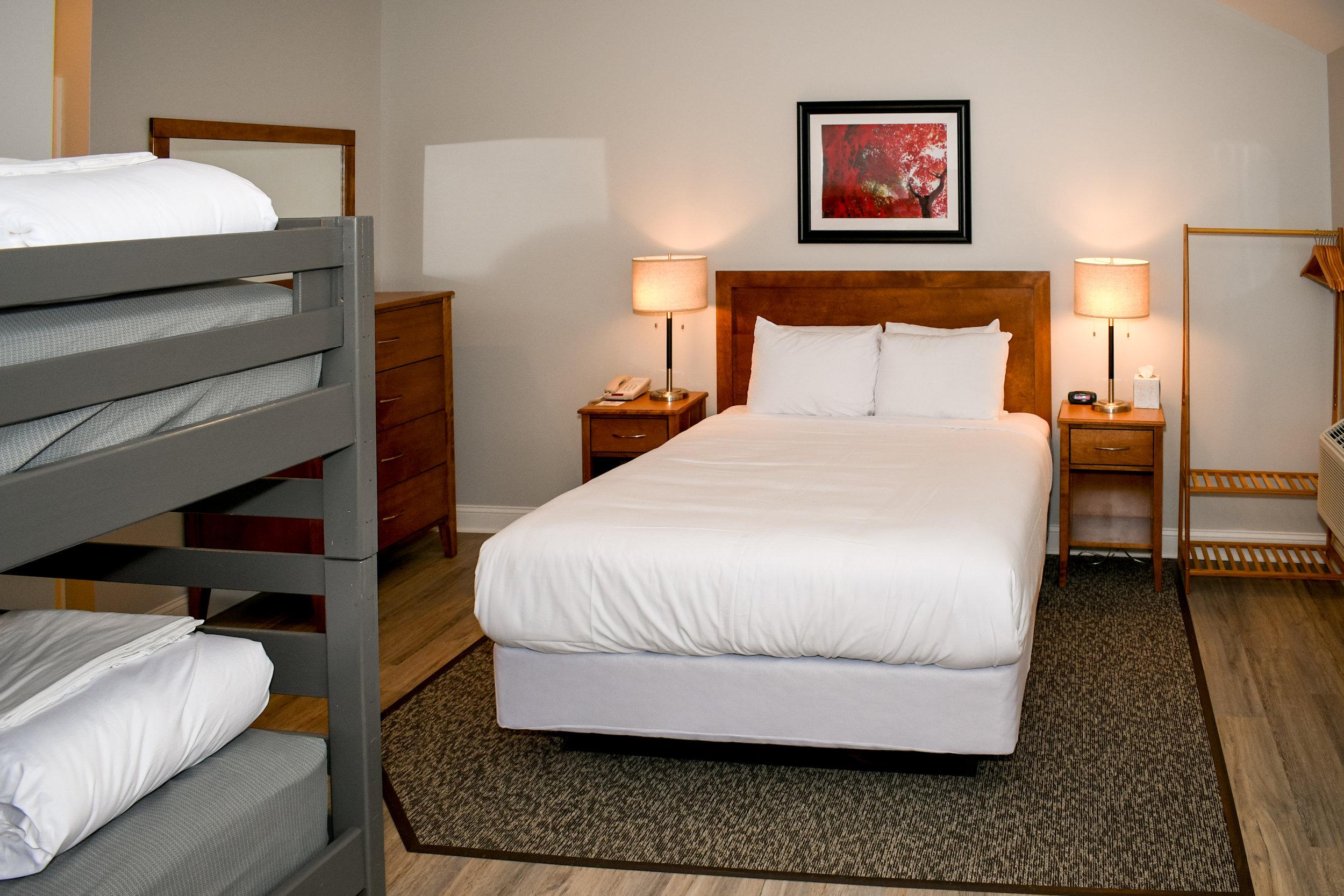 Inn Room 42