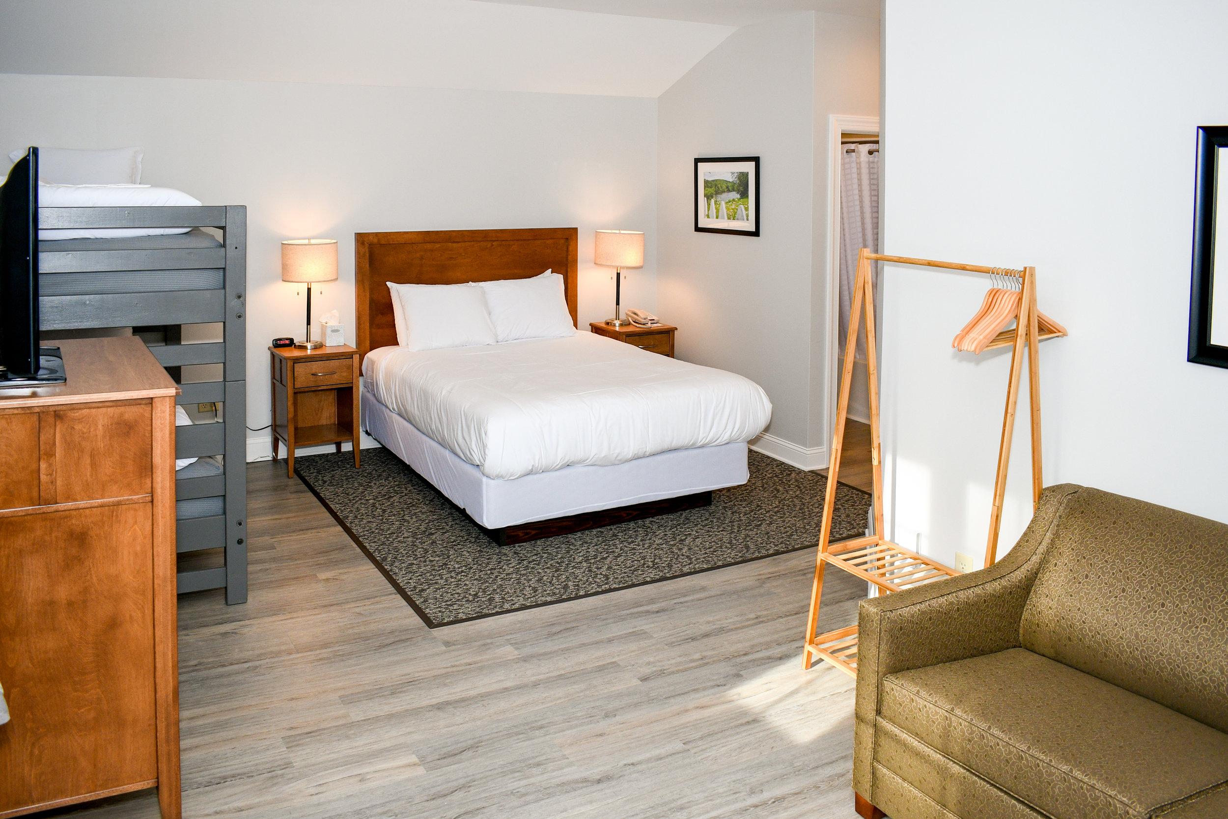 Inn Suites