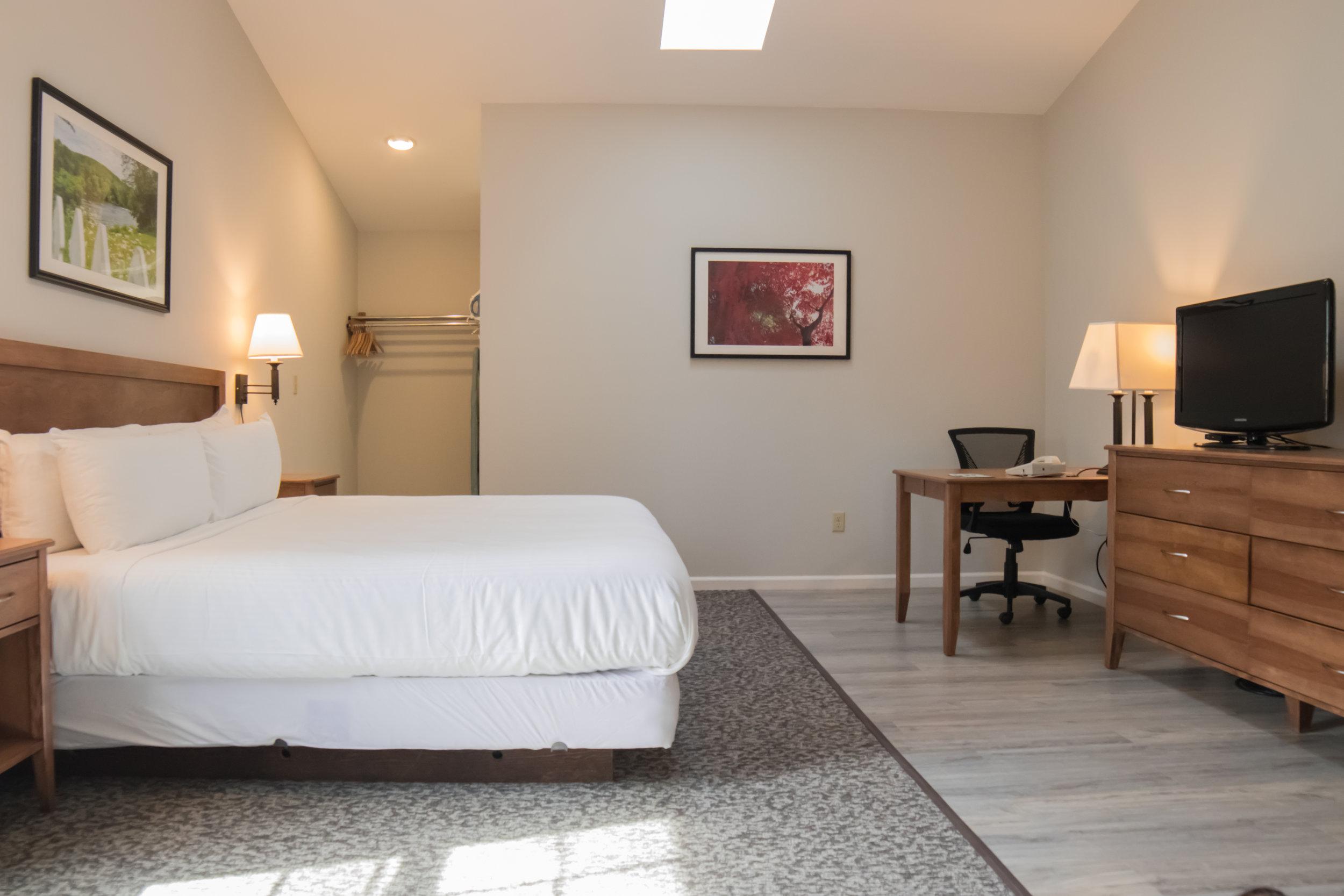 Riverview Suites