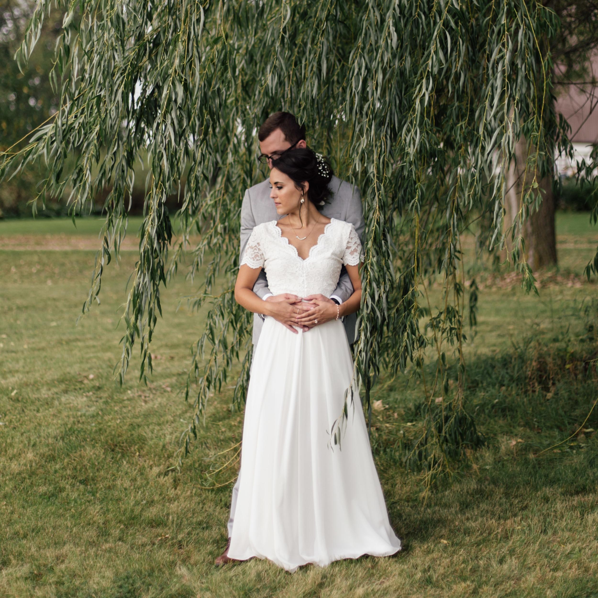 Kyle & Carissa -