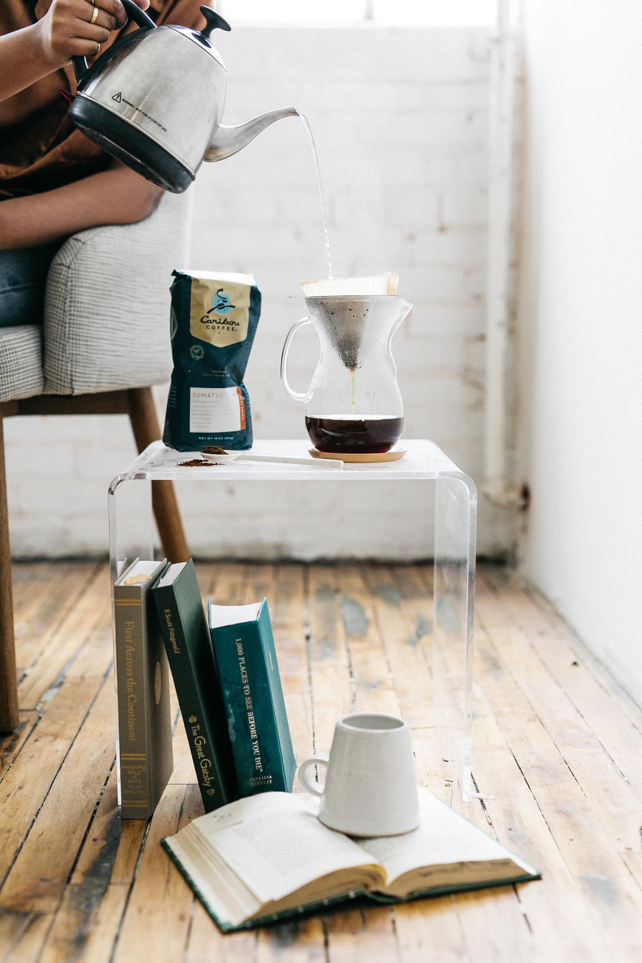 caribou coffee bethany catharine schrock bethcath marketing media lifestyle social media photograph minneapolis