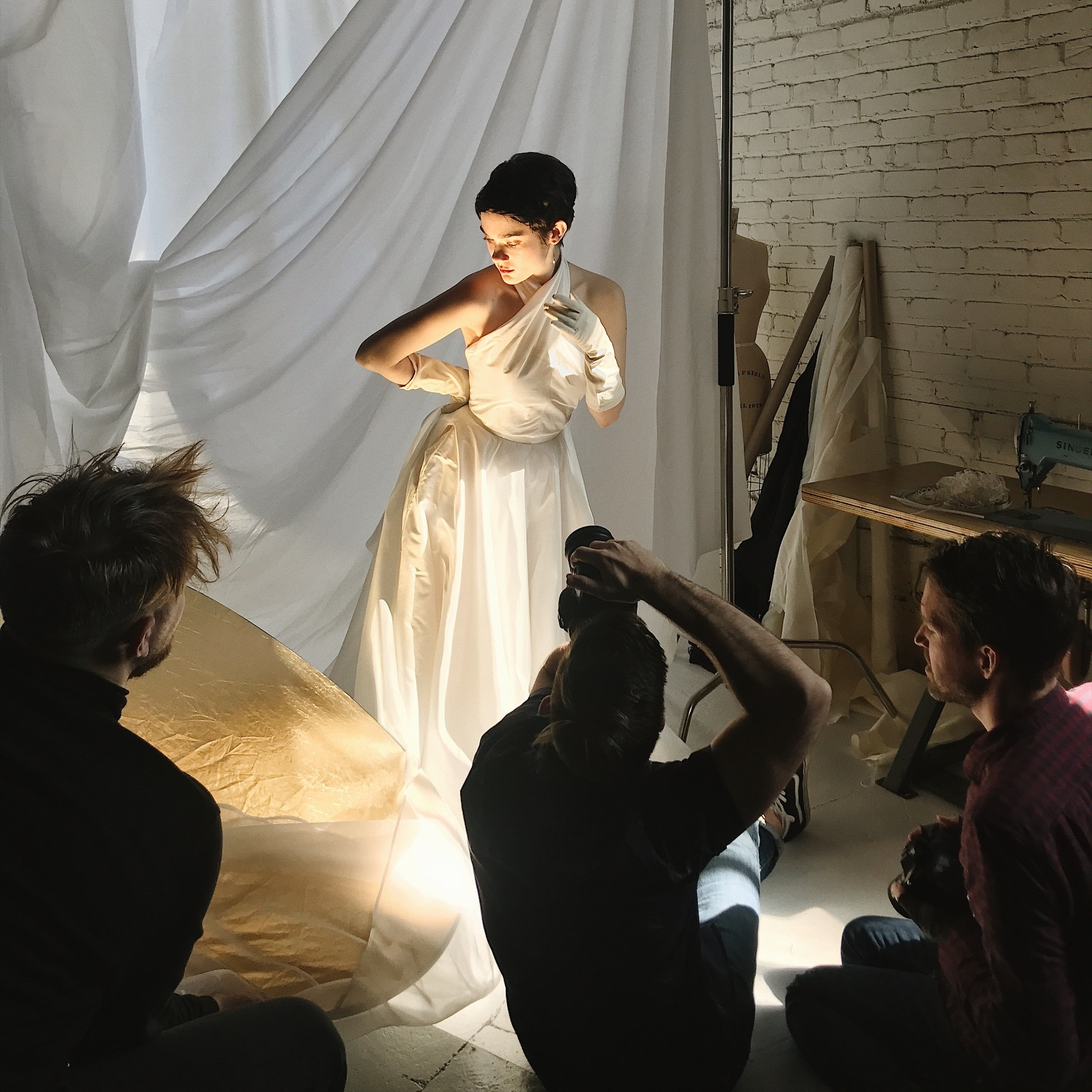 beth cath styling art direction photo shoot photoshoot minneapolis fashion magazine fine art high fashion direction creative director target style