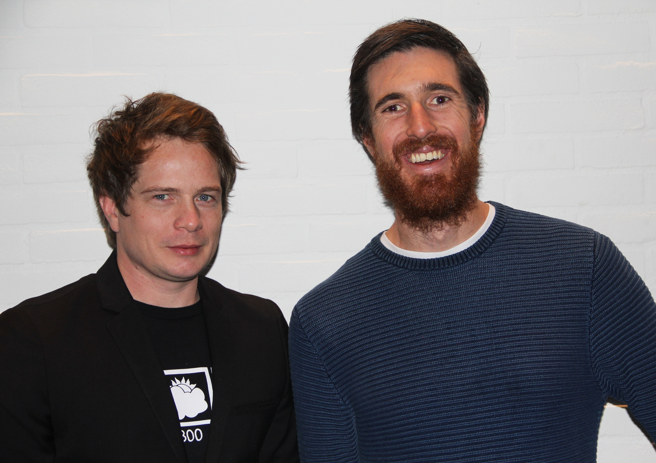 Isaac and Abel Founder Dave
