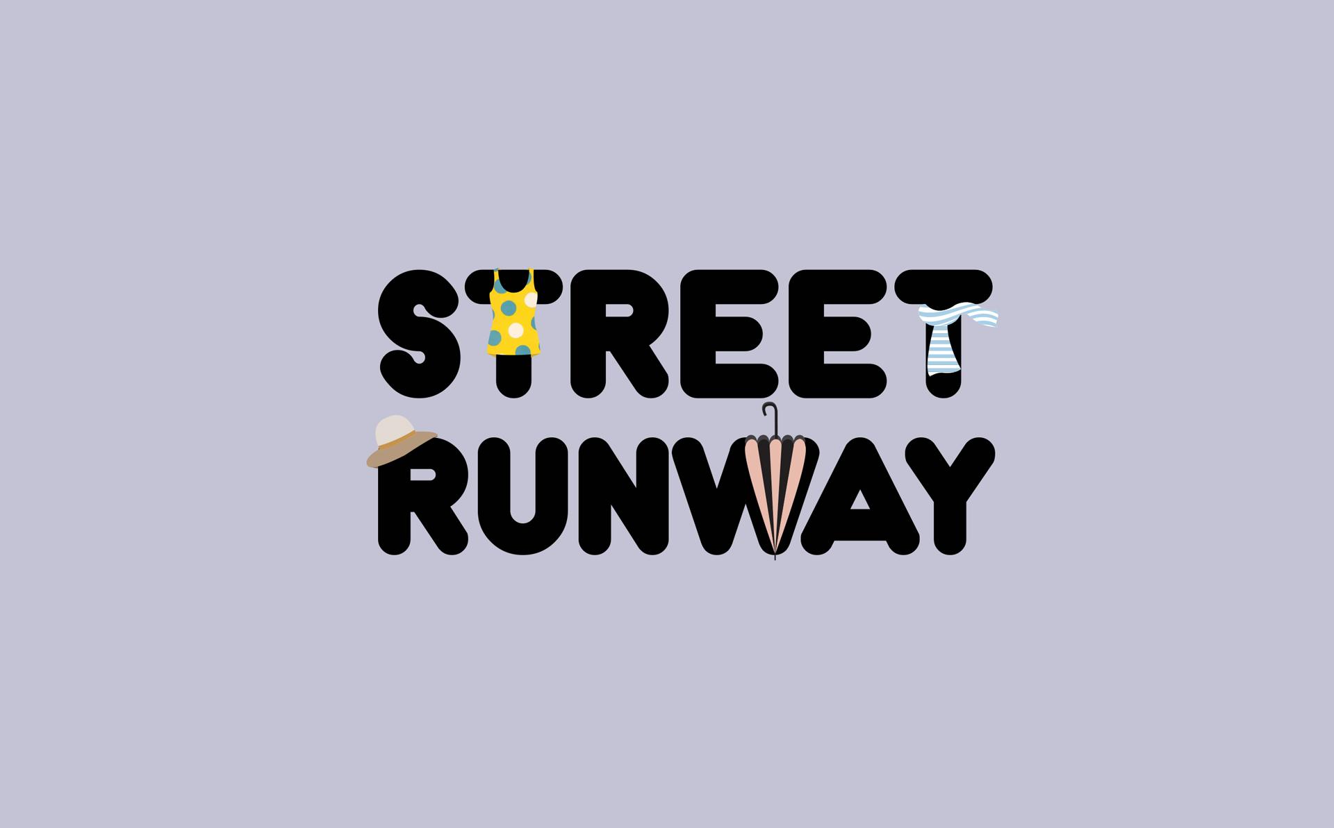 streetrunway logo