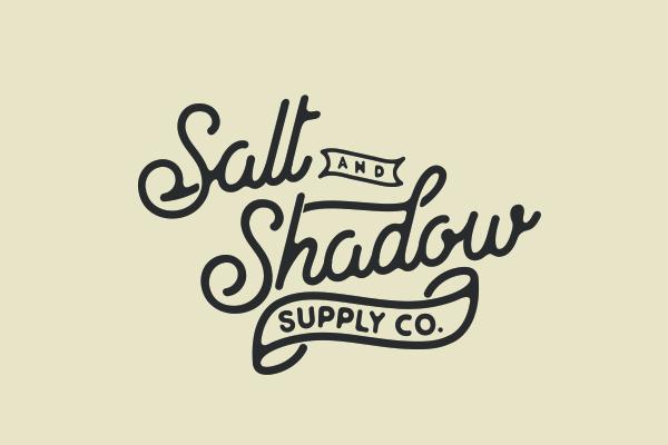 Salt And Shadow Logo