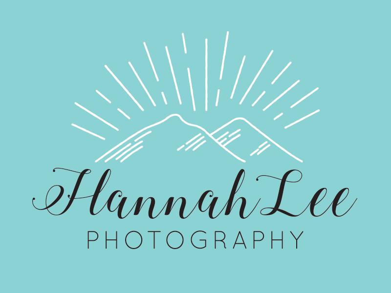 Hannah Lee Photography Logo
