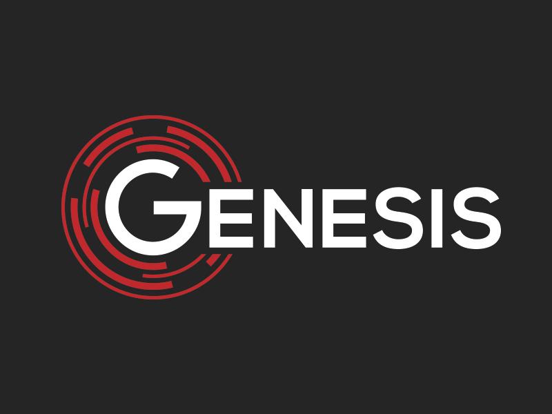 Genesis Magic The Gathering Team Branding