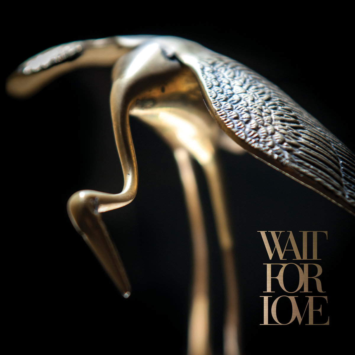 1. Pianos Become The Teeth - Wait For Love - Favorite Song: Love On Repeat
